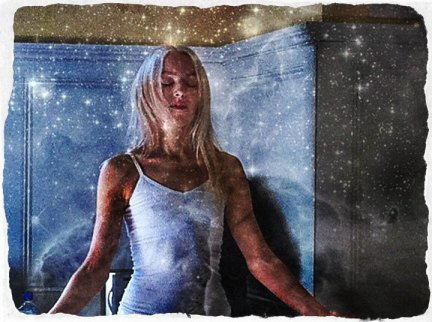 Ana Brett @AnaBrett Kundalini Yoga Astrology on Yoganomics