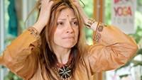 Willow-Yoga Town Episode 5 - TLC Tandoori Loving Care