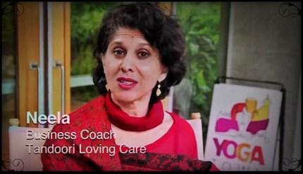 Yoga Town Episode 5 - TLC Tandoori Loving Care