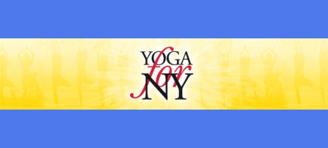 Yoga4NY | Yoga4NewYork | YogaForNY | Yoganomics