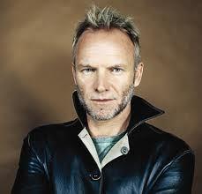 Sting | To Inspire a Revolution | Frank Fitzpatrick | Yoganomics