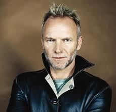 Sting | To Inspire a Revolution | Frank Fitzpatrick | Yoganomics