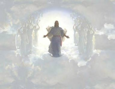 "Jesus: ""Follow Me Open Arms"" - Christian Yoga - by: Rev. Dr. Linda Privitera"