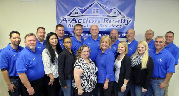 A-Action Team - Dallas A-Action Realty Inspection Services ...