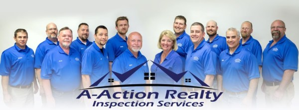 Our Team - Dallas A-Action Realty Inspection Services, LLC