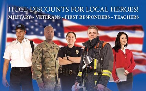First Responder Discounts - Dallas A-Action Realty ...