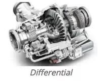 Differential Repair Denver