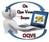 OQVS Où Que Vous Soyez grâce à internet