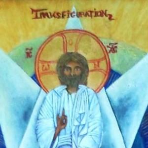 Transfiguration, S. Aulagnon