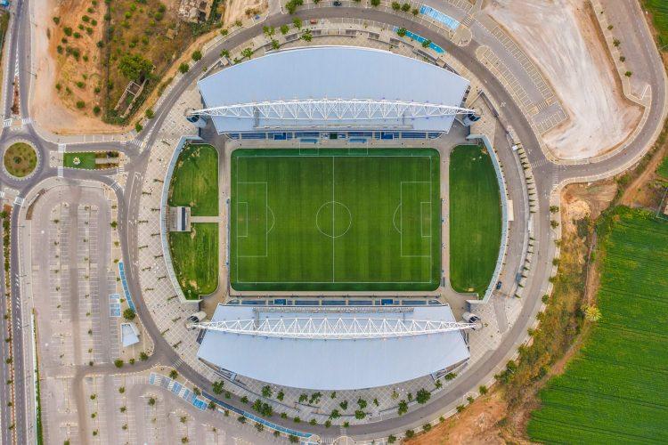 st george soccer field