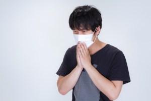 一人暮らしの風邪や病気は不安