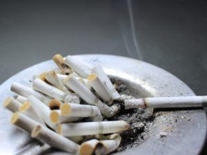 たばこ,火事,火災,防止