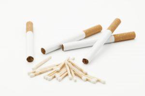 たばこ,タバコ,火事,火災