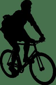 自転車の錆止め、サビ落とし