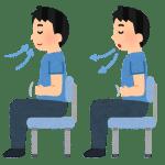 多汗症は自律神経失調症が原因?呼吸法と食べ物、睡眠が改善策の基本