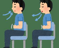 丹田呼吸法で自律神経を整える
