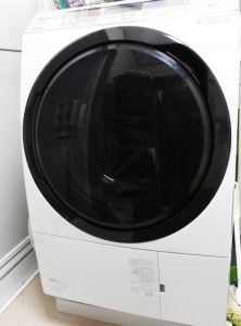 洗濯する時間帯は何時までか