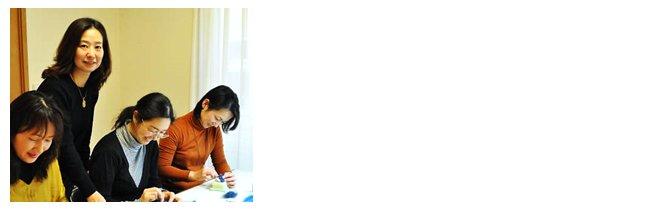 【羊毛フェルト教室】講師宇都宮みわ エイクラフティア暮らしを楽しむ羊毛フェルトハンドメイド小物
