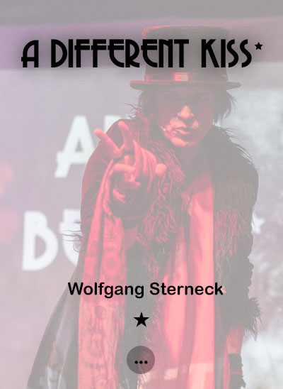 Wolfgang Sterneck