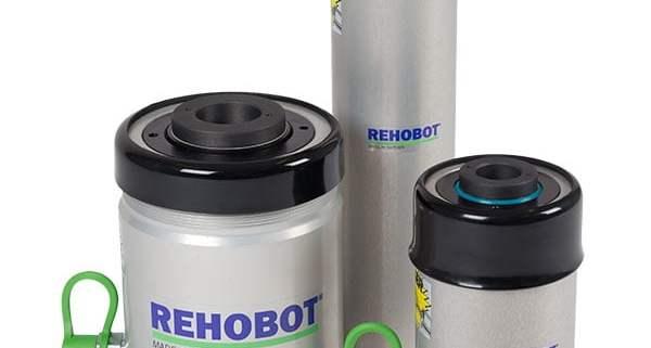 Rehobot hydraulic cylinders