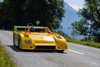 Sauber C3 1600 cc 1973