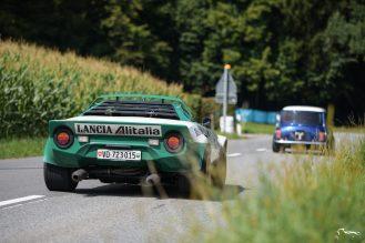 Lancia Stratos Gr4 2492 cc 1975