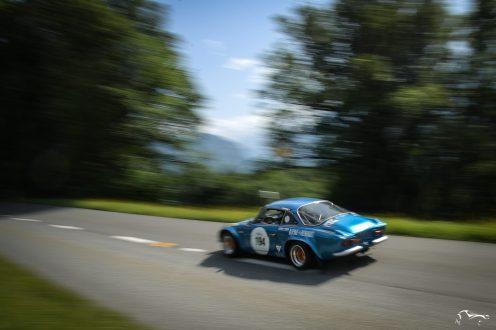 Alpine Renault A110 1600S 1970
