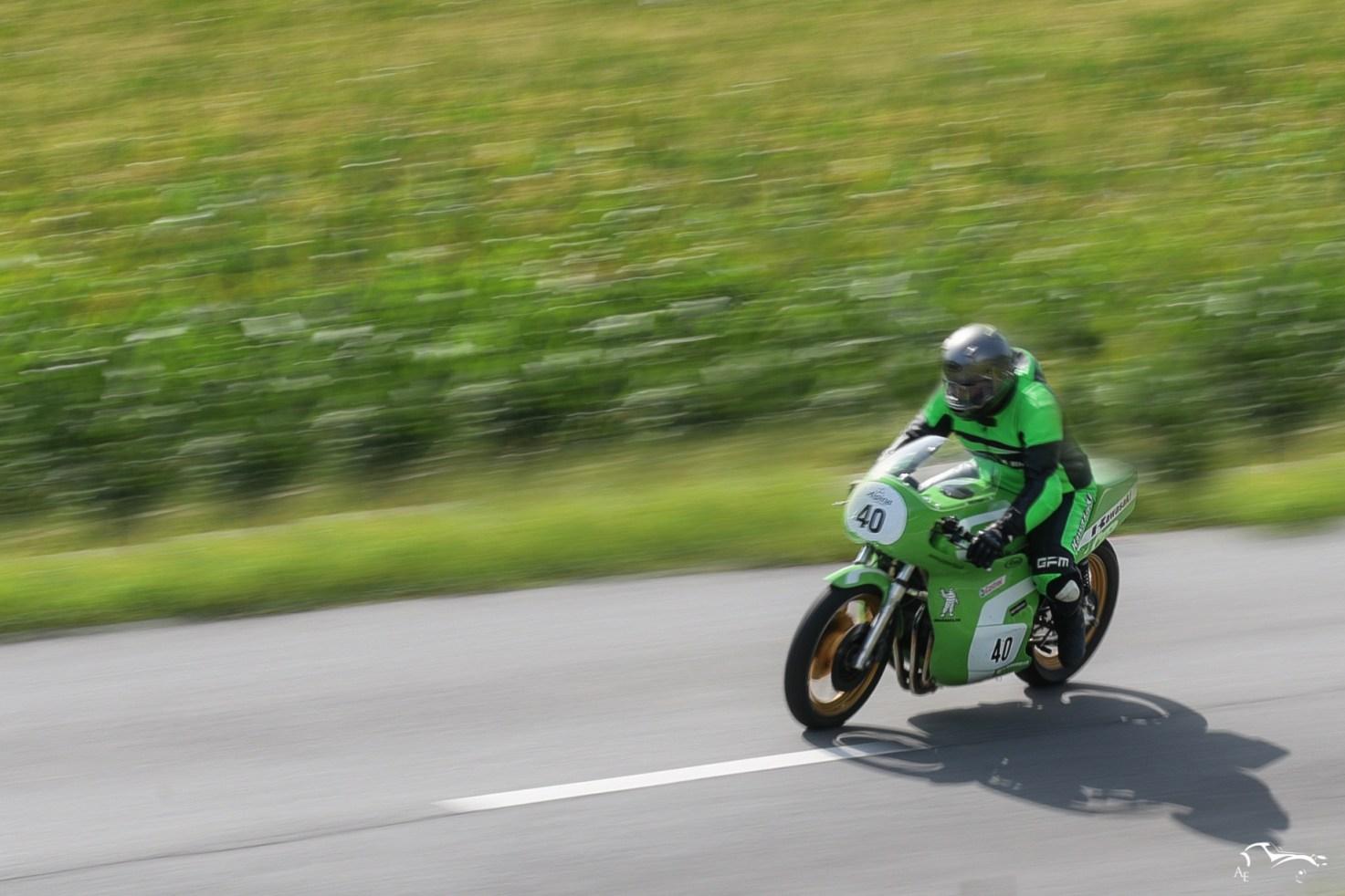 Kawasaki Rickmann 1000cc