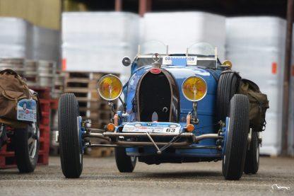 Type 37 R Sport (body Grand Prix), replica
