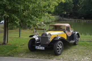 T55 R Super Sport