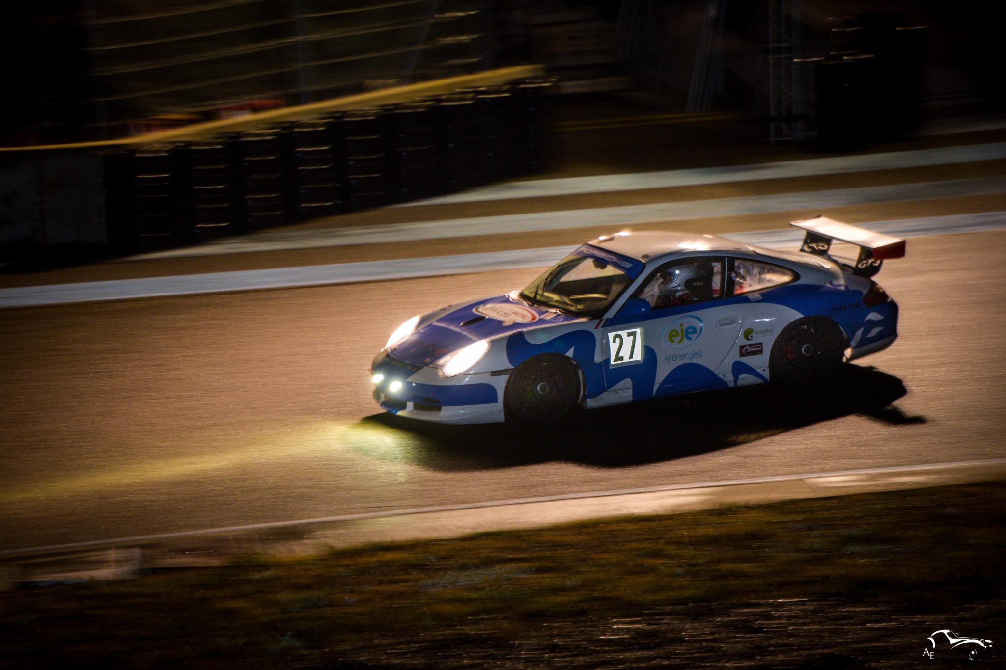 Porsche 996 Cup (RSR Team)