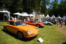 Porsche 911 S/H & Dino 246 GT & 206 GT