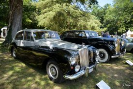 Bentley Type R