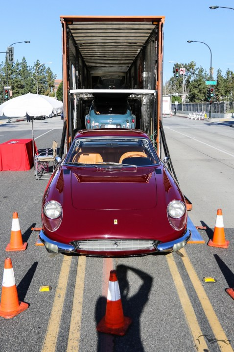 Ferrari 365 GTC/4 2+2 Queenmary