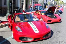 Ferrari F430 Coupe
