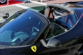 Tony Shooshani's Ferrari Laferrari Aperta