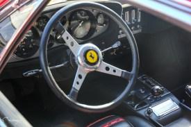 Ferrari 365 GTB/4 Daytona and 250 Coupe