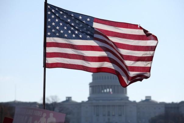 США сообщили оневозможности отказаться отракетных моторов изРФ