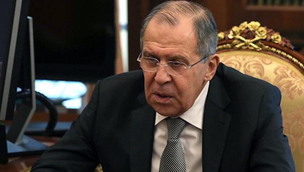 Лавров: сейчас Запад понимает, чего стоит власть Украинского государства