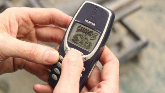 HMD Global возродит легендарный телефон Nokia 3310