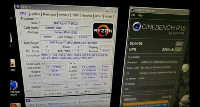 Начальные поставки процессоров AMD Ryzen достигнут одного млн. единиц— DigiTimes