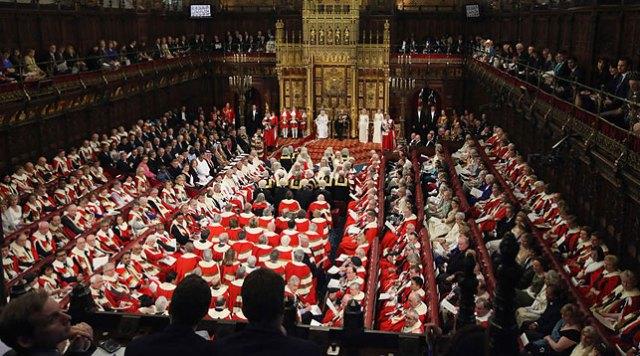 Палата лордов начала обсуждать законопроект о Brexit