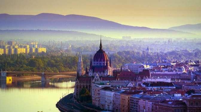 Будапешт передумал сражаться заправо принимать Олимпиаду