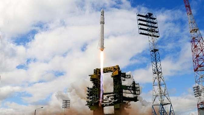 Запуск «Ангары» состоится в2021— Рогозин