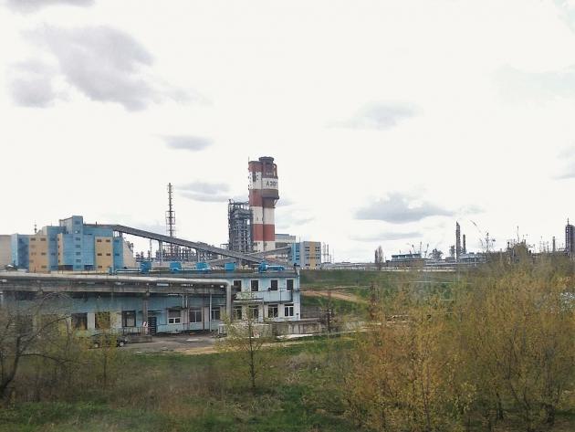 Насахарном заводе в республики Белоруссии имел место быть масштабный взрыв