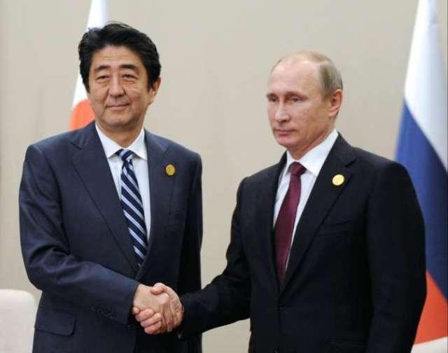 Япония предложит план совместной деятельности на Курилах