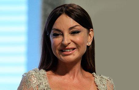 Супруга президента Азербайджана Мехрибан Алиева