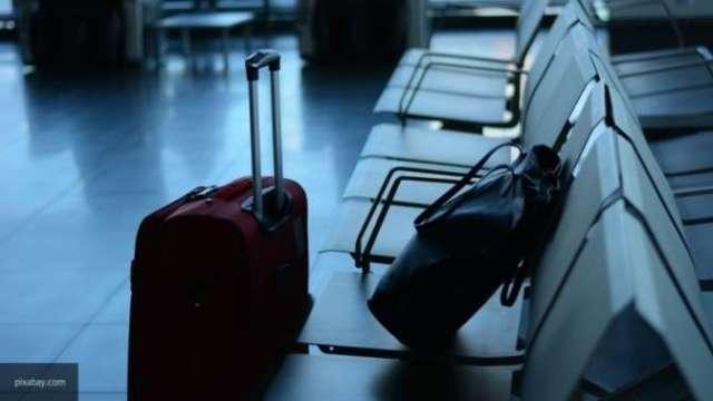 Грузинку пытались вывезти в Турцию в чемодане
