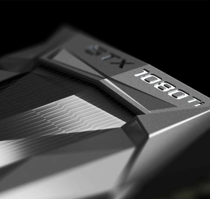 Nvidia понижает цену наGTX 1080