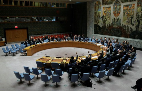 США добиваются отЕС установления санкций против Сирии